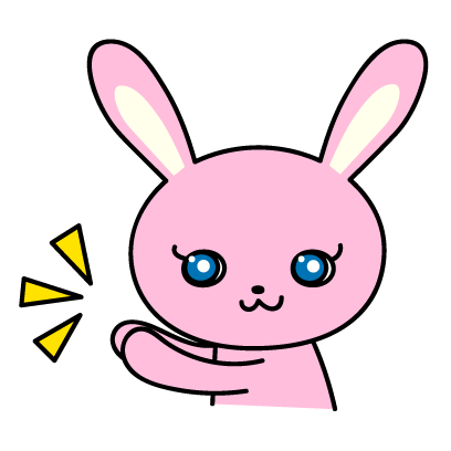 Sticker pack Lovely Bunny Mimi messages sticker-4