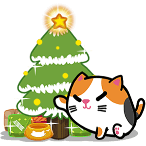 Fancy Cats - Puzzle & Kitties messages sticker-4
