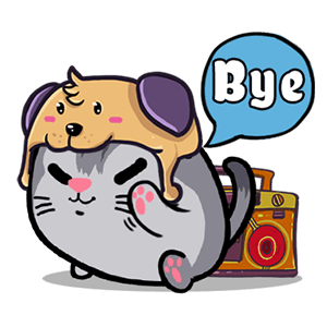 Fancy Cats - Kitty Collector messages sticker-4