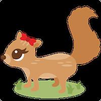 SquirrelMoji - Emoji And Stickers messages sticker-10