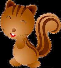 SquirrelMoji - Emoji And Stickers messages sticker-5