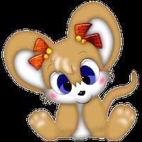 SquirrelMoji - Emoji And Stickers messages sticker-7
