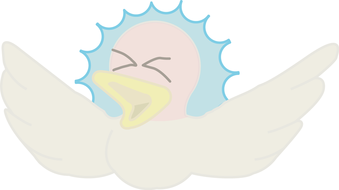 Angry Swan Stickers messages sticker-0