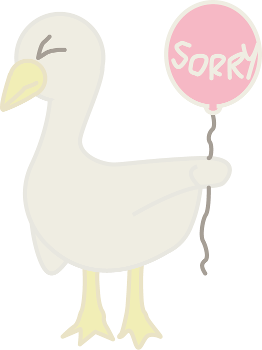 Angry Swan Stickers messages sticker-1