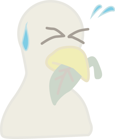 Angry Swan Stickers messages sticker-7