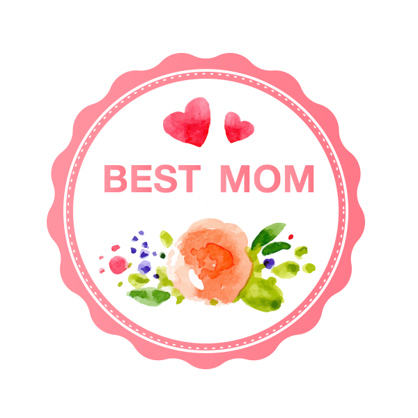 Cute Mother's Day Sticker - Stickers for iMessage messages sticker-4