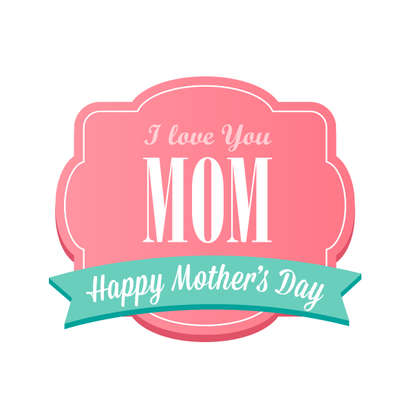 Cute Mother's Day Sticker - Stickers for iMessage messages sticker-10