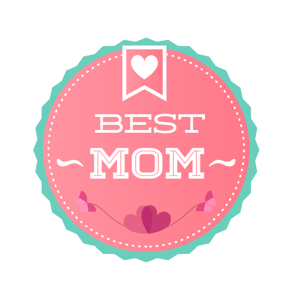 Cute Mother's Day Sticker - Stickers for iMessage messages sticker-6