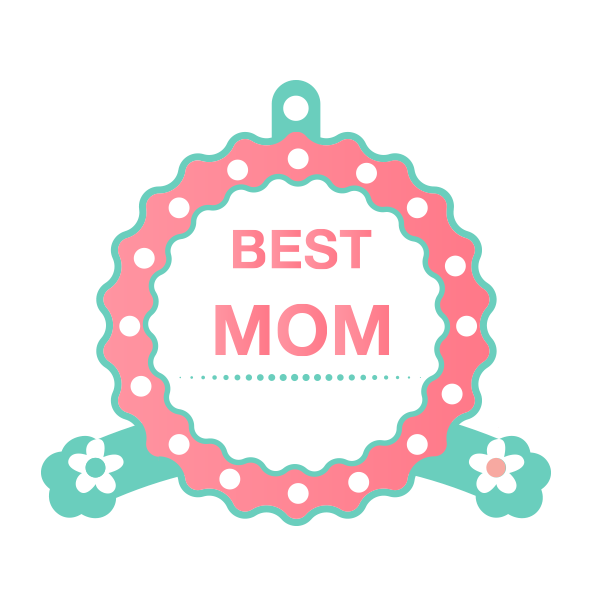 Cute Mother's Day Sticker - Stickers for iMessage messages sticker-11