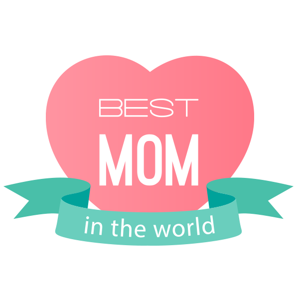 Cute Mother's Day Sticker - Stickers for iMessage messages sticker-5
