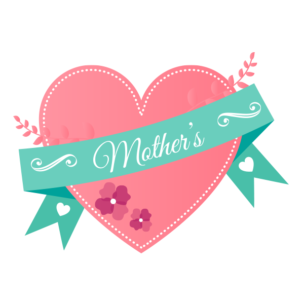 Cute Mother's Day Sticker - Stickers for iMessage messages sticker-2