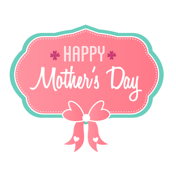 Cute Mother's Day Sticker - Stickers for iMessage messages sticker-8
