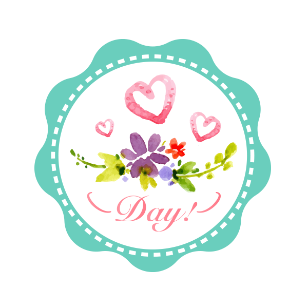 Cute Mother's Day Sticker - Stickers for iMessage messages sticker-3