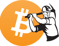 BitChain - Bitcoin Stickers messages sticker-4