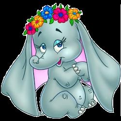 ElephantMoji - Best Elephant Emoji & Stickers messages sticker-10