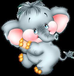 ElephantMoji - Best Elephant Emoji & Stickers messages sticker-8
