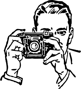 Photographer Stickers messages sticker-0