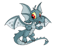 DragonT - Best Dragon Emoji And Stickers messages sticker-9