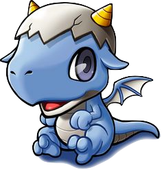 DragonT - Best Dragon Emoji And Stickers messages sticker-0