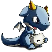 DragonT - Best Dragon Emoji And Stickers messages sticker-2