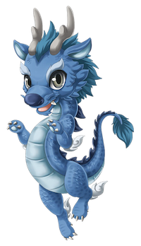DragonT - Best Dragon Emoji And Stickers messages sticker-4