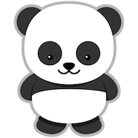 PandaMoji - Cute Emoji & Stickers messages sticker-0