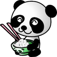 PandaMoji - Cute Emoji & Stickers messages sticker-4
