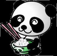PandaMoji - Cute Emoji & Stickers messages sticker-4