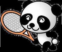 PandaMoji - Cute Emoji & Stickers messages sticker-6