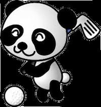 PandaMoji - Cute Emoji & Stickers messages sticker-5