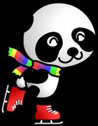PandaMoji - Cute Emoji & Stickers messages sticker-11