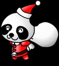 PandaMoji - Cute Emoji & Stickers messages sticker-10