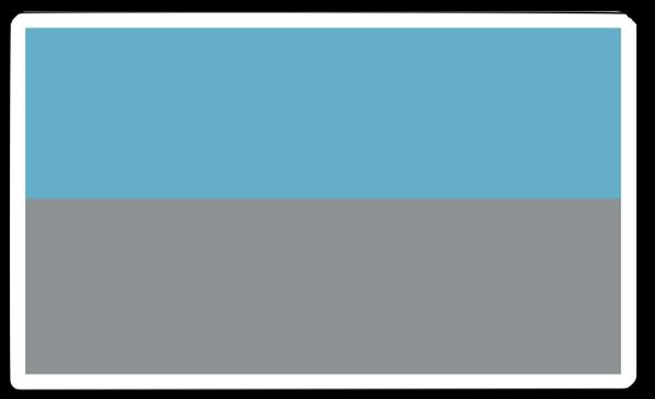 PrideNotPrejudice Solidarity Flags messages sticker-6