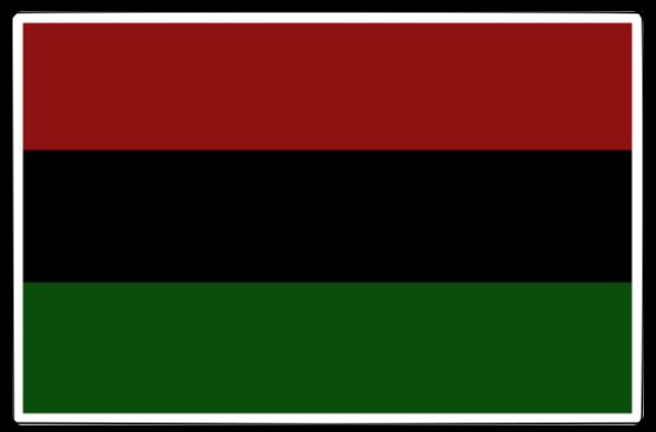 PrideNotPrejudice Solidarity Flags messages sticker-9