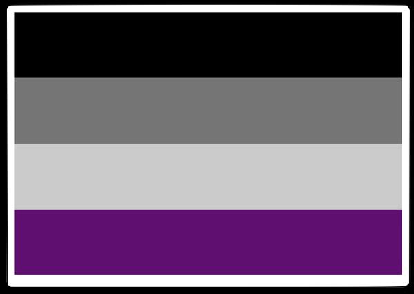 PrideNotPrejudice Solidarity Flags messages sticker-5