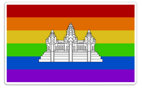 PrideNotPrejudice Solidarity Flags messages sticker-8