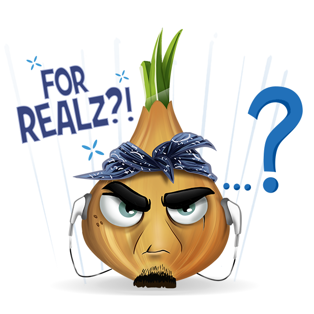 Wasted Veggies: Norman messages sticker-6