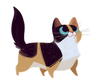 Cat Cute - Awesome Emoji And Stickers messages sticker-4
