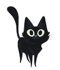 Cat Cute - Awesome Emoji And Stickers messages sticker-3