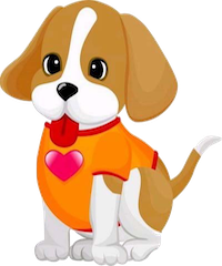 PuppyMoji - Awesome Emoji and Stickers messages sticker-8
