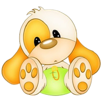 PuppyMoji - Awesome Emoji and Stickers messages sticker-9