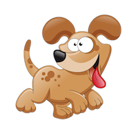 PuppyMoji - Awesome Emoji and Stickers messages sticker-7