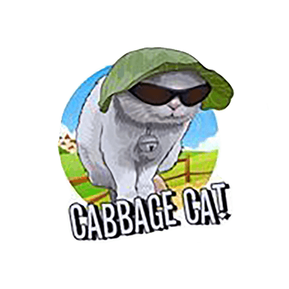 cabbagecatmemes messages sticker-0