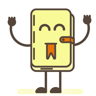 Busy Notepad messages sticker-10