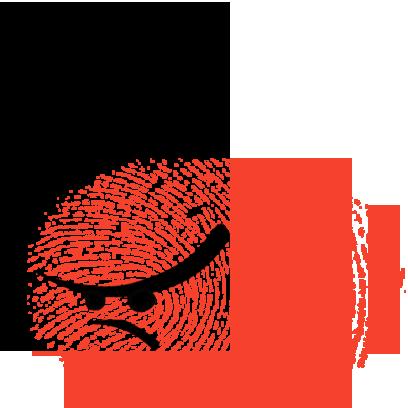 Fingerprint Me Stickers! messages sticker-2