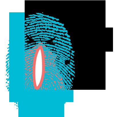 Fingerprint Me Stickers! messages sticker-5