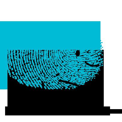 Fingerprint Me Stickers! messages sticker-3