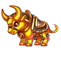 BuffaloMix - Buffalo Cool Emoji And Stickers messages sticker-6