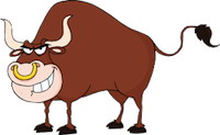 BuffaloMix - Buffalo Cool Emoji And Stickers messages sticker-11