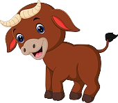 BuffaloMix - Buffalo Cool Emoji And Stickers messages sticker-10